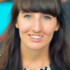 Célie Brukerprofil