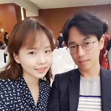 Eunjin的用戶個人資料