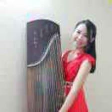 黄晓芳 - Profil Użytkownika