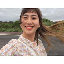 Profilo utente di Pei Chun