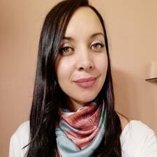 Profil korisnika Evelyn Carolina