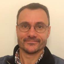 Jean-Yves - Profil Użytkownika