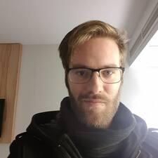 Profil utilisateur de Vestas