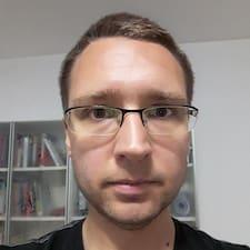 Jiří님의 사용자 프로필