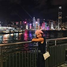 Profil utilisateur de Pin Xian