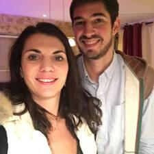 Profilo utente di Lucie Et Florent