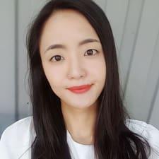 Perfil do utilizador de 나영