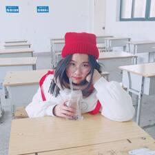 Profil korisnika 刘鑫