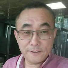 Kiseung - Profil Użytkownika