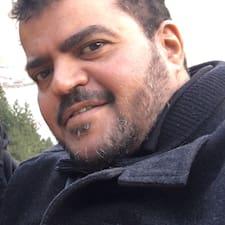 Hassan - Uživatelský profil