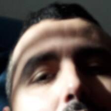 Hafid User Profile