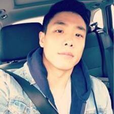 Hyunjae Mark User Profile