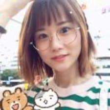 Nutzerprofil von Yukki
