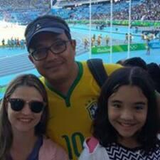 Nutzerprofil von Rogério