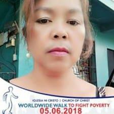 Rosemarie - Uživatelský profil
