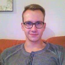 Profilo utente di Benedikt