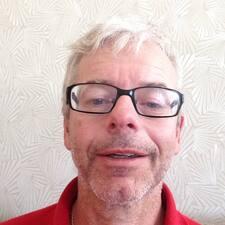 Profil utilisateur de Christer