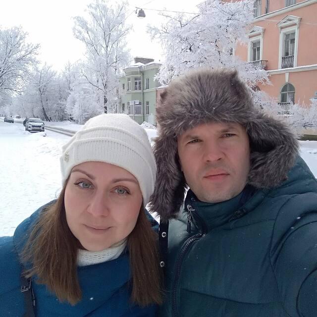 Guidebook for Sankt-Peterburg