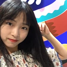 钊仪 User Profile