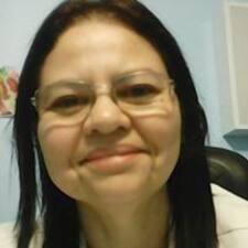 Profilo utente di Dayse Isabel