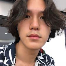 Profilo utente di Hyoseok