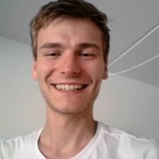 August Brukerprofil