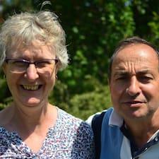 โพรไฟล์ผู้ใช้ Thierry Et Marie-Dominique