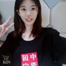 Profil utilisateur de 诗琦