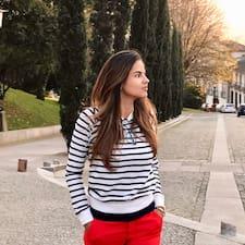 Profil korisnika Cecília