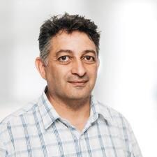 Mahdi felhasználói profilja