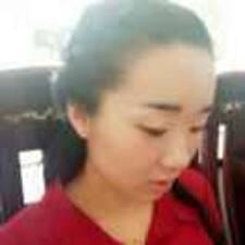 琳子 User Profile