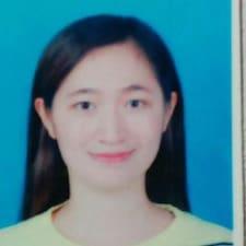 寒梦 User Profile