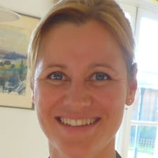 Profilo utente di Martha