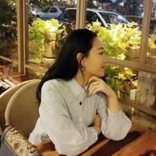Profil Pengguna 伊辰Mandy