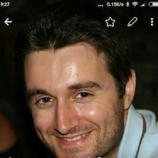 โพรไฟล์ผู้ใช้ Dimitrios