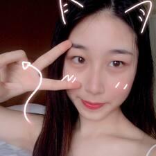 Profil Pengguna 枫