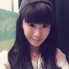 王一 User Profile