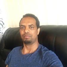 Awet User Profile