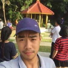 Gebruikersprofiel Thanayut