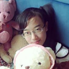 Profil utilisateur de TINGXUAN