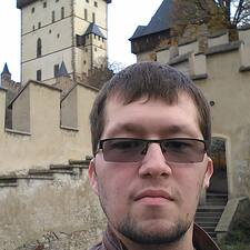 Jakub - Uživatelský profil