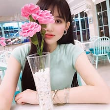 Nutzerprofil von Thuong