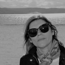 Christine - Uživatelský profil