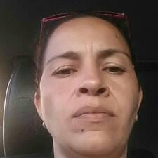 Alejandra Maria User Profile