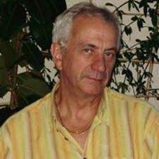 Jean Claude Kullanıcı Profili