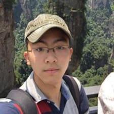 毅彬 User Profile