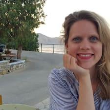 Eva Therese felhasználói profilja