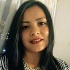 Profilo utente di Sandra Viviana