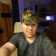 Sergej User Profile