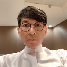 Juek Seng的用戶個人資料